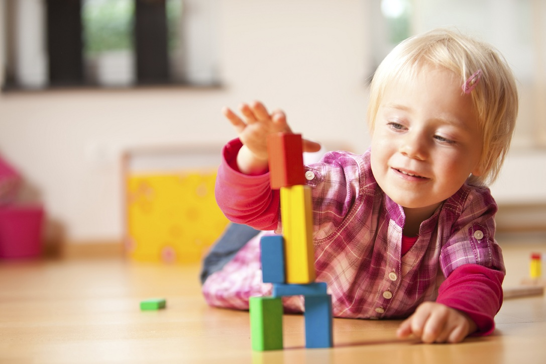 Child 3 years: features of development 64
